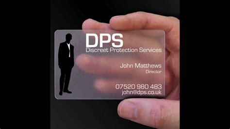 clear business card template transparent business cards template www pixshark