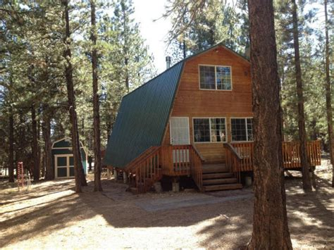 Cabins For Sale Utah Mountains by Cabin For Sale In Swains Creek Pines Southern Utah