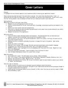 how to write a powerful cover letter 10 career change cover letter most powerful resume