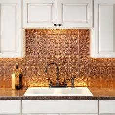 Thermoplastic Panels Kitchen Backsplash 1000 Images About Copper Backsplash On Pinterest Copper