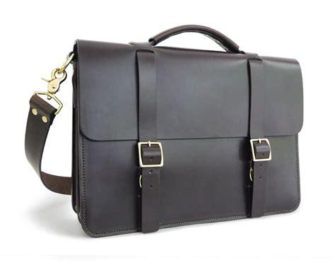 Handmade Small Bags - brown leather messenger bag grain bag