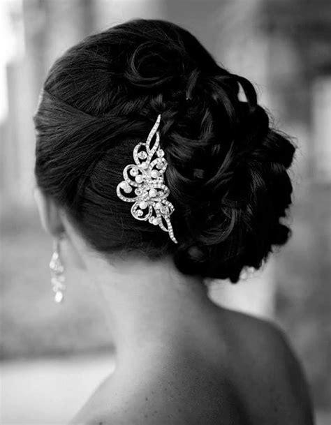 vintage inspired bridal hair combbridal hair clipwedding hair wedding hair comb vintage inspired swarovski crystal and