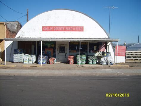 collin county feed and seed store