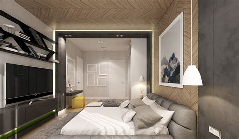 creative bedrooms 6 creative bedrooms with artwork and diverse textures