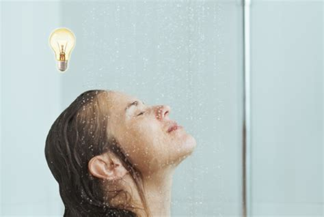 Best In The Shower by Why Do Our Best Ideas Come To Us In The Shower Mental Floss