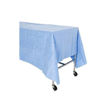 drape medical drape table trolley cover reinforced 112cm x 229cm