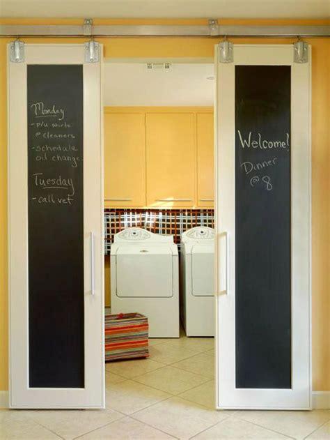 Laundry Room Barn Doors New Home Ideas Pinterest Barn Door Laundry Room