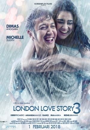 film london love story tentang apa sinopsis london love story 3 2018 dave dan caramel