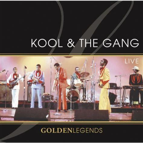 hollywood swinging remix golden legends kool and the gang live kool the gang