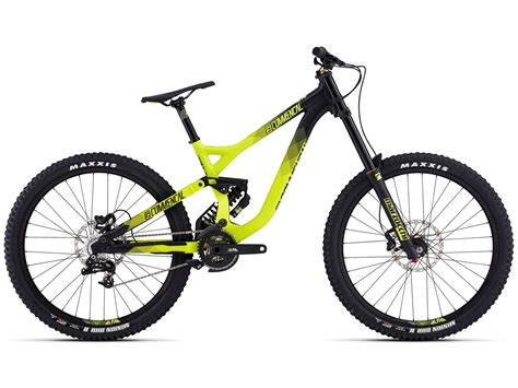 commencal supreme dh frame commencal fills out their 2016 range from bikes to dh