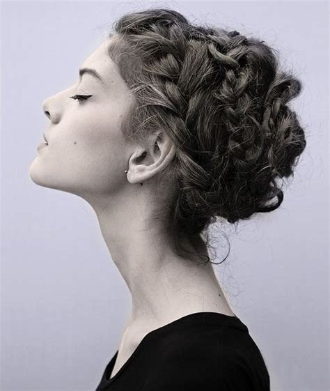 hair updo pictures with braids cute prom updo hairstyles 2015 ideas with pictures