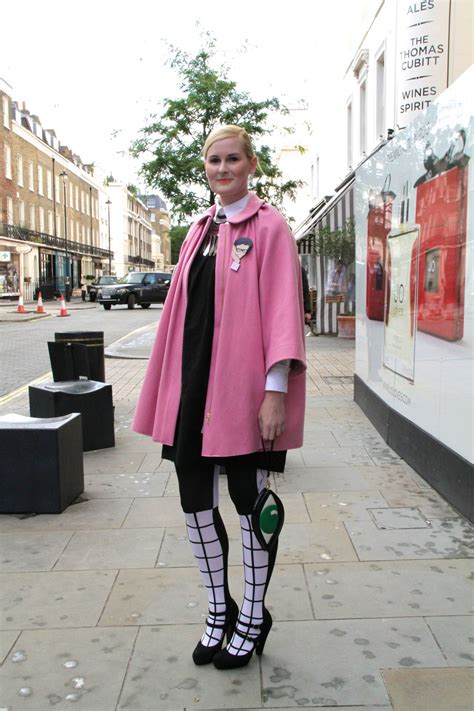 what is pinks style get the london street style look style barista