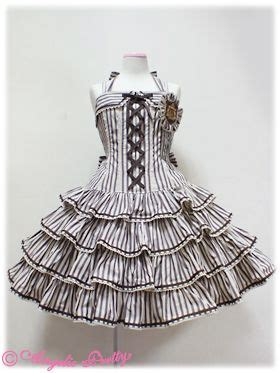 Angelic Dress Stripe 359 best ddlg images on
