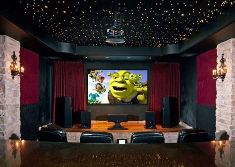 media room decor ideas   luxurious  experience