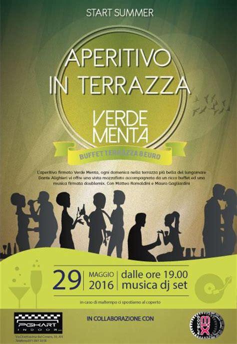 aperitivo in terrazza aperitivo in terrazza senigallia 2016 an marche