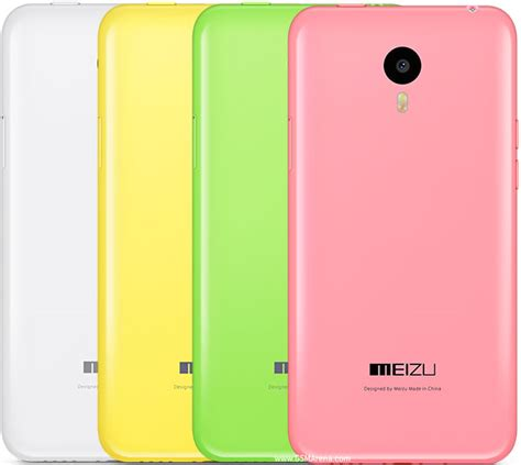 Hp Zu M2 Note 32gb meizu m1 note pictures official photos