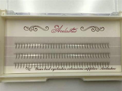 pre fanned volume lashes sale 2d 3d 4d 5d 6d 8d 10d pre fanned volume eyelash