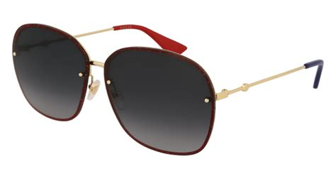 Exlusive Gucci Sunglass 6 dfs and kering unveil exclusive gucci sunglasses