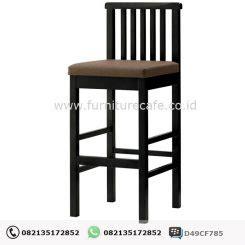 Harga Kursi Bar Stool harga kursi bar stool murah bahan kayu jati jual kursi