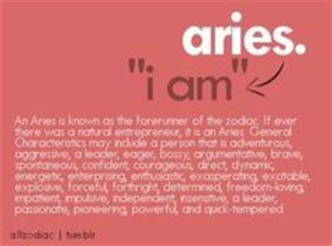 49 best images about aries on pinterest aries traits