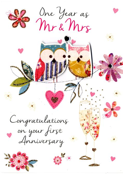 Wedding Anniversary Congratulations Cards by Wedding Anniversary Greeting Card Cards Kates