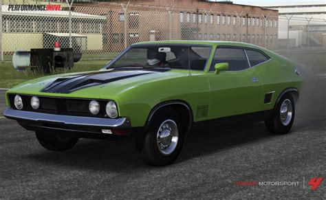 1973 Xb Gt Ford Falcon Coupe by 1973 Ford Falcon Xb Gt Upcomingcarshq