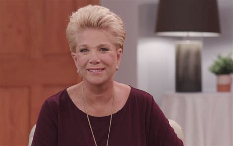 howdo you get hairstyle like joan lunden your health with joan lunden and cdc diabetes cdc