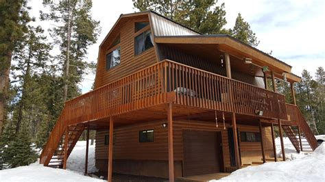 Cabins For Sale Utah Mountains by Cabin For Sale In Duck Creek Utah Color Country