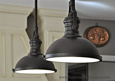 35 Unique Farmhouse Style Pendant Lighting