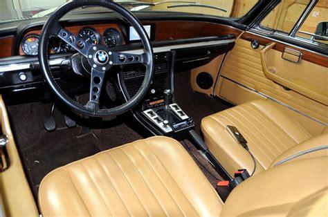 Bmw 3 0 Cs Interior by 1973 Bmw 3 0csi E34 M5 Powered 1970 3 0csi German Cars For Sale