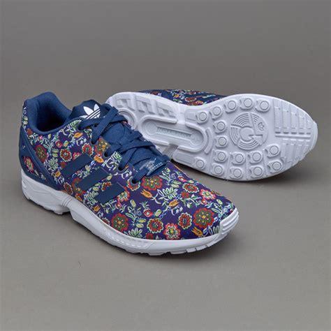 Sepatu Adidas Originals Zx 700 sepatu sneakers adidas originals womens zx flux slate