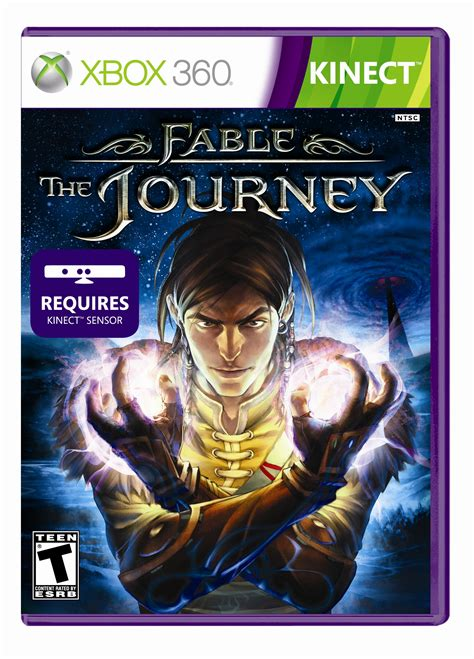 Fable Part One fable the journey review monstervine