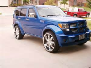 2007 Dodge Nitro Rt Specs Paul89 2007 Dodge Nitro Specs Photos Modification Info