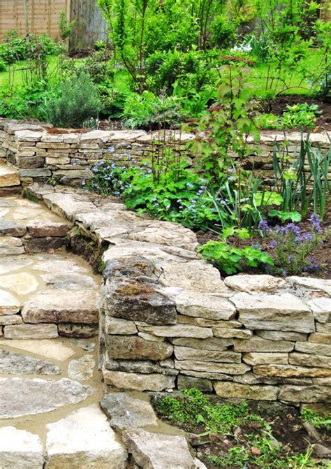 Landscape Boundary Definition Garden Boundaries Design Advice The Garden
