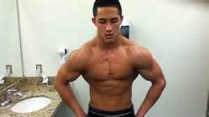 17 year old bodybuilder youtube