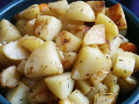 Potato Means by Means Basque Potatoes Recipe Food