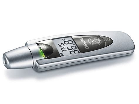 Beurer Termometer Digital By 20 1 beurer 3 in 1 stirnthermometer ft 60 lidl deutschland lidl de
