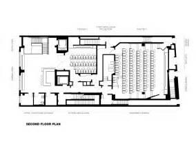 Handicapped House Plans gallery of nitehawk cinema and apartments caliper studio