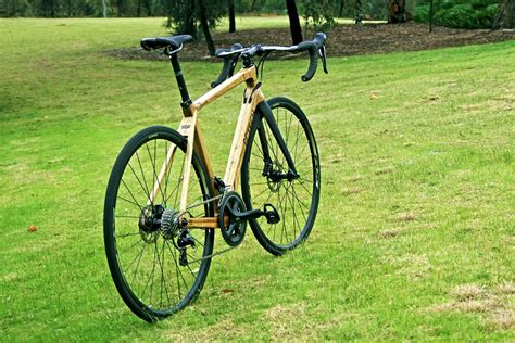 Handcrafted Bikes - htech bikes handcrafted wooden bikes snupdesign