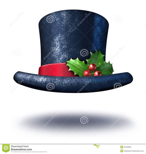how to make a green christmas hat winter hat royalty free stock photo image 35165865