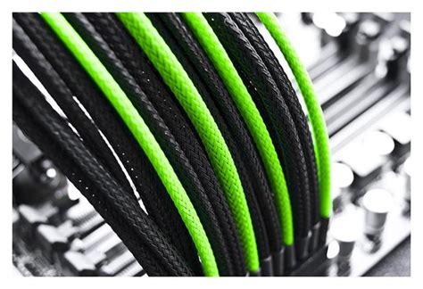 Gamis Kajep bericht schlechtes kabelmanagement hat kaum auswirkungen