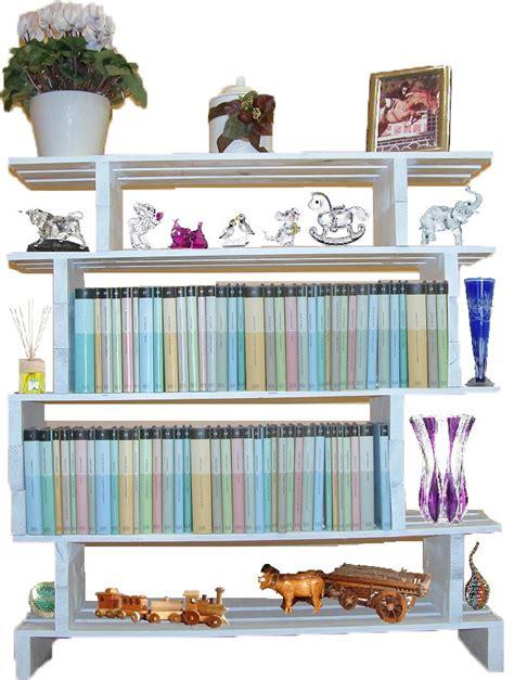 libreria pallet libreria in pallet cod arr with libreria pallet
