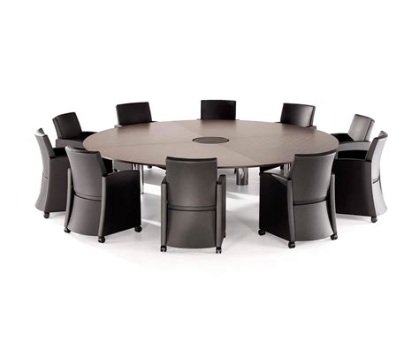 Circular Conference Table Sitag Customized Conference Table Special Conference Tables From Sitag Architonic