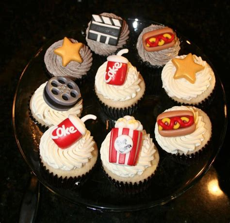themed cupcake decorations themed cupcake toppers via etsy birthday