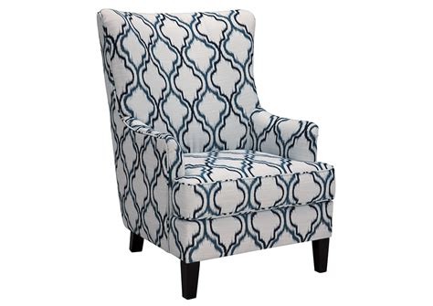 navy accent chair with ottoman roses flooring and furniture lavernia navy accent chair