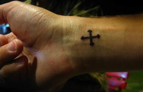 cross tattoo coptic vatican conference on tattoos shows church s broad interests