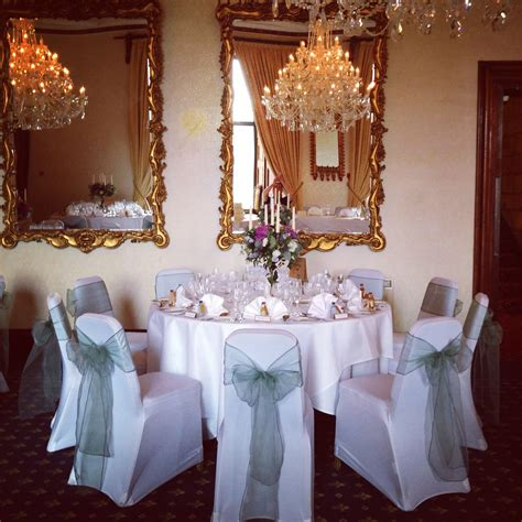 lily special  wedding decor  chair covers