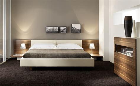 tipps fürs bett schlafzimmer streichen