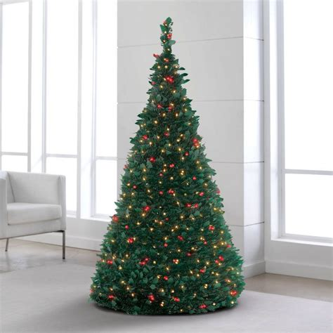 pre decorated collapsible christmas trees 6 easy and cheap gifts