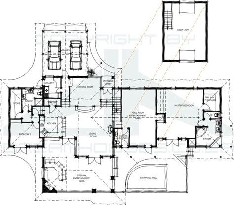 house plans for south africa african house plans